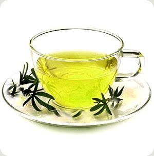 Πράσινο τσάι για επιτυχία στη δίαιτα
