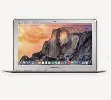 Buy MacBook Air 11-inch MJVP2HN/A Rs.61,500 After cashback || Core i5 / 4GB RAM/ 256GB HDD/ Iris HD 6000 : Buy To Earn