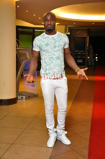harrysong denies his mother and father are brother and sister 6343