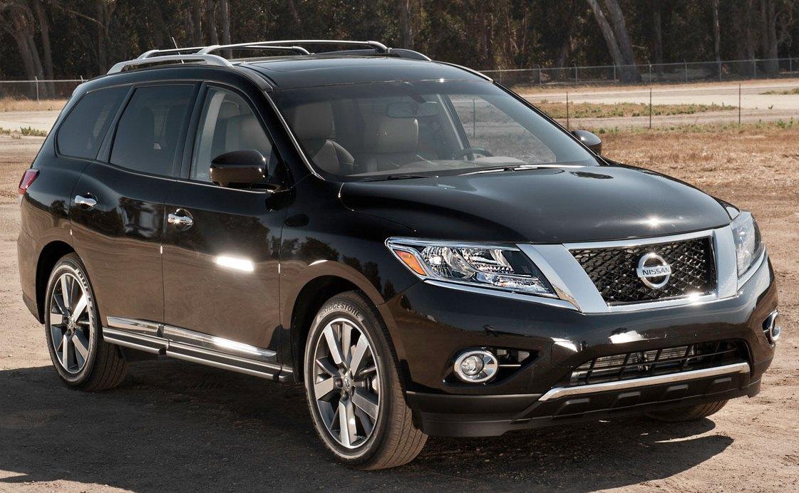 Nissan Pathfinder 2013 | Más que un auto...