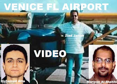 VIDEO: Muslim Al-Qaeda Kamikaze Pilots on 9/11 Straight Out Of Sarasota