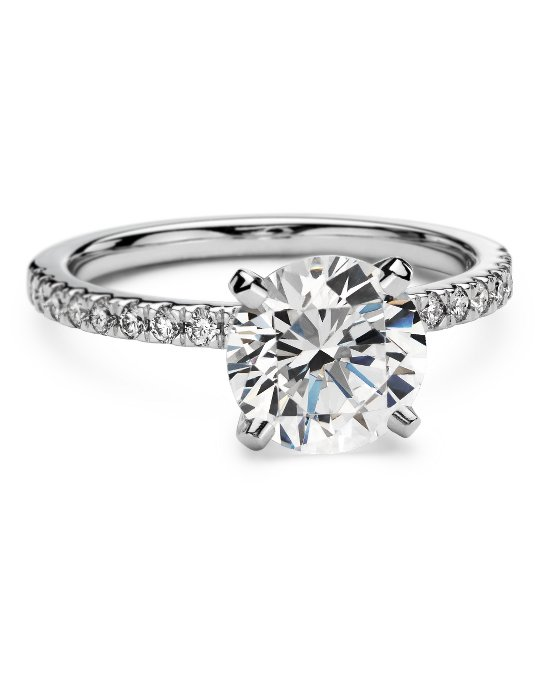 Fashion & Style Blue Nile Engagement Rings part 1