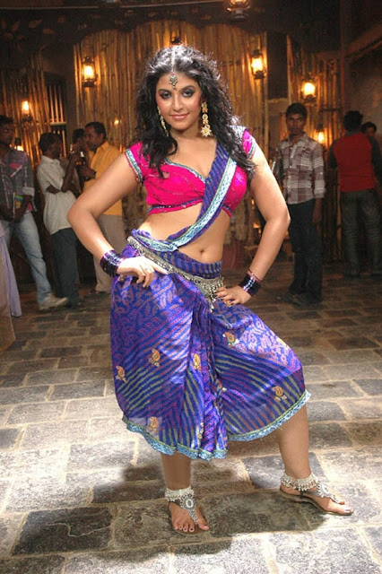 ANJALI spicy stills