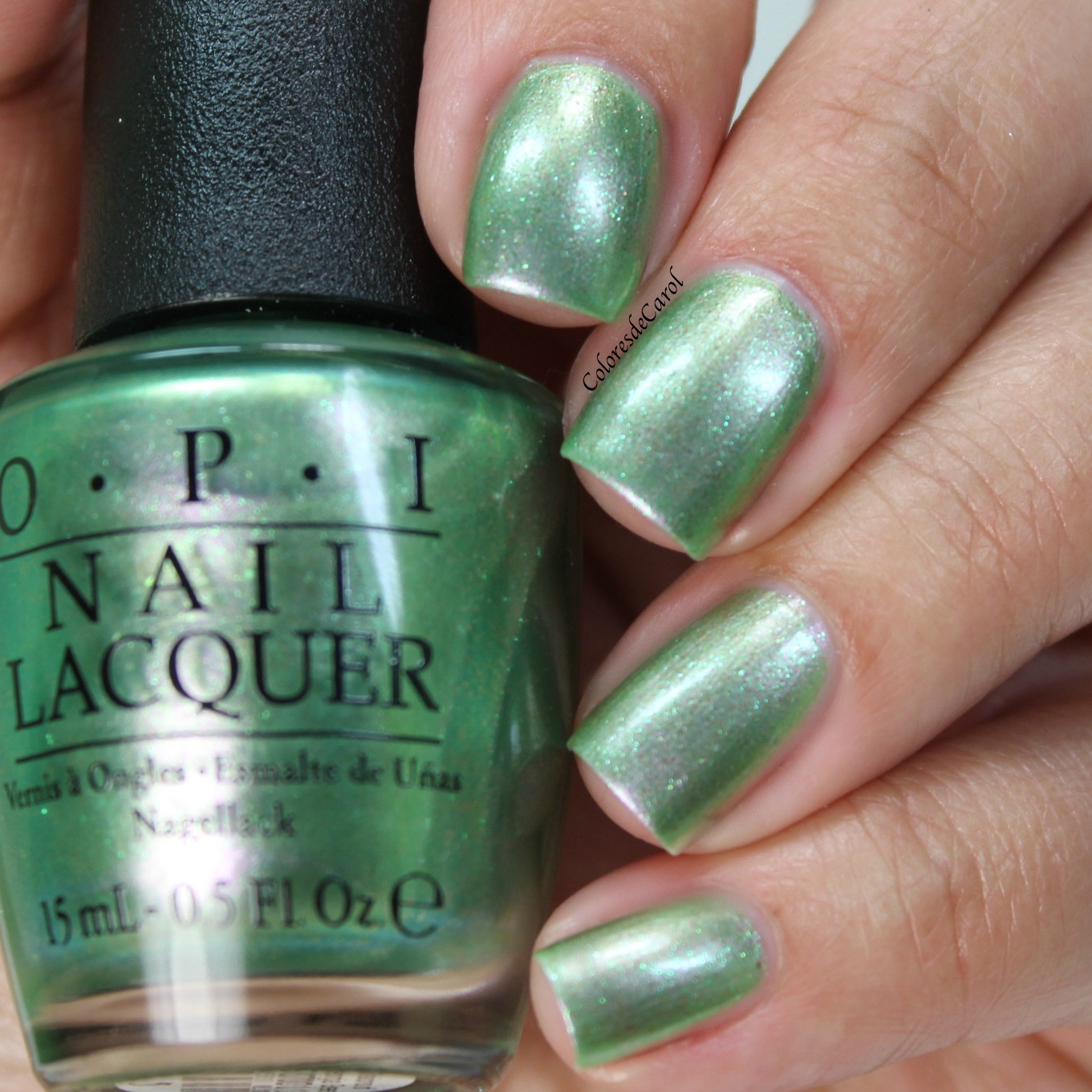 OPI Coca-Cola Two To Celebrate Duo, Swatches, Review and Giveaway ...