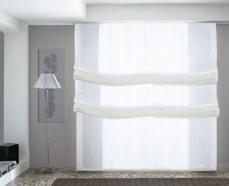 Original blinds for windows