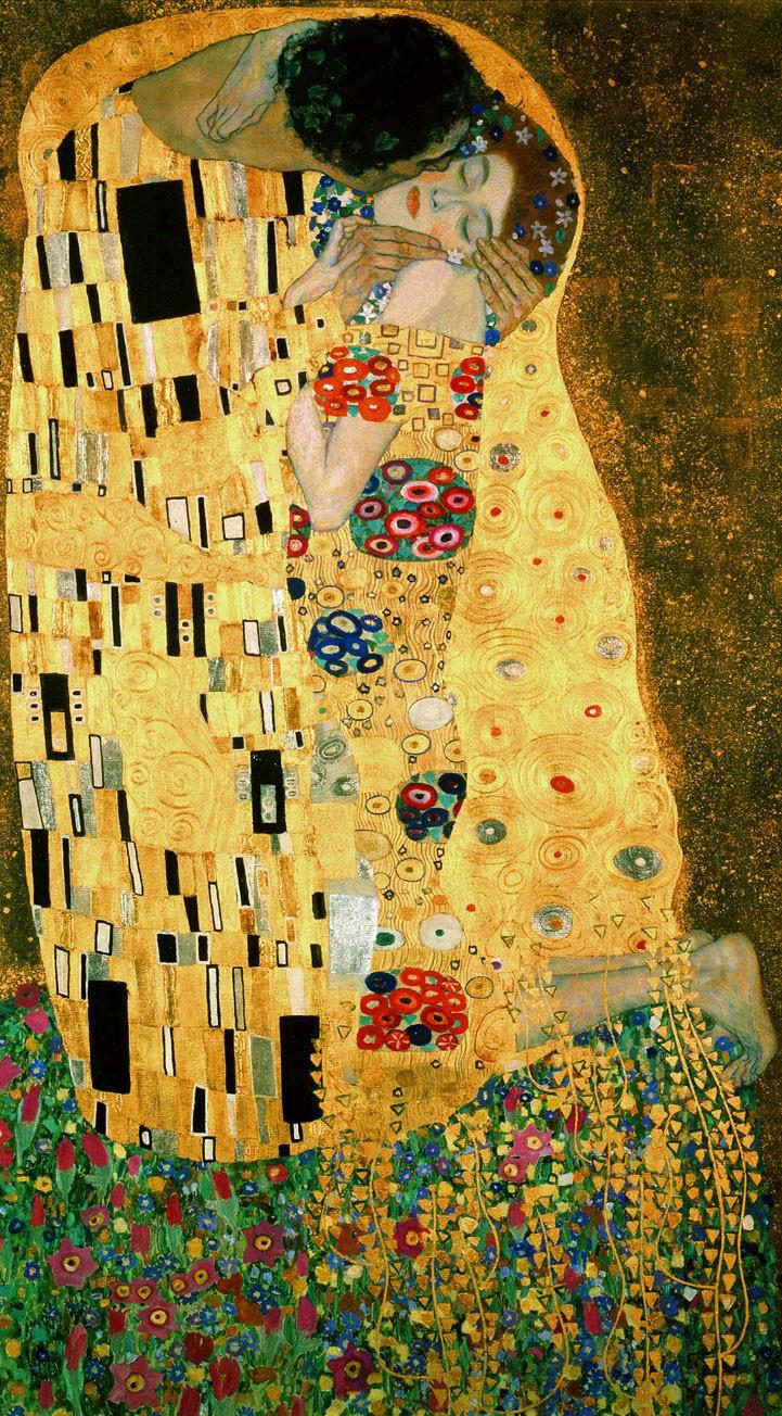 Obra de Gustav Klimt
