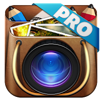 UCam Ultra Camera Pro android apk