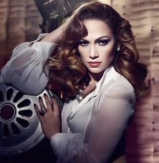 Jennifer Lopez Love & Light
