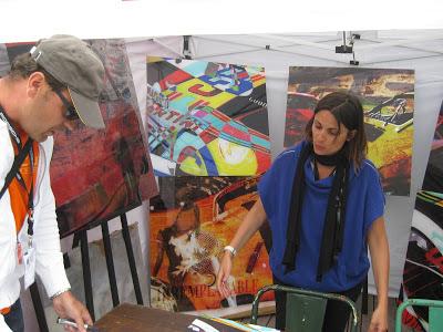 SAVOIECUP 2013 Caroline Llong e-motion-art.fr