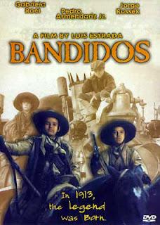 Bandidos (1991) online