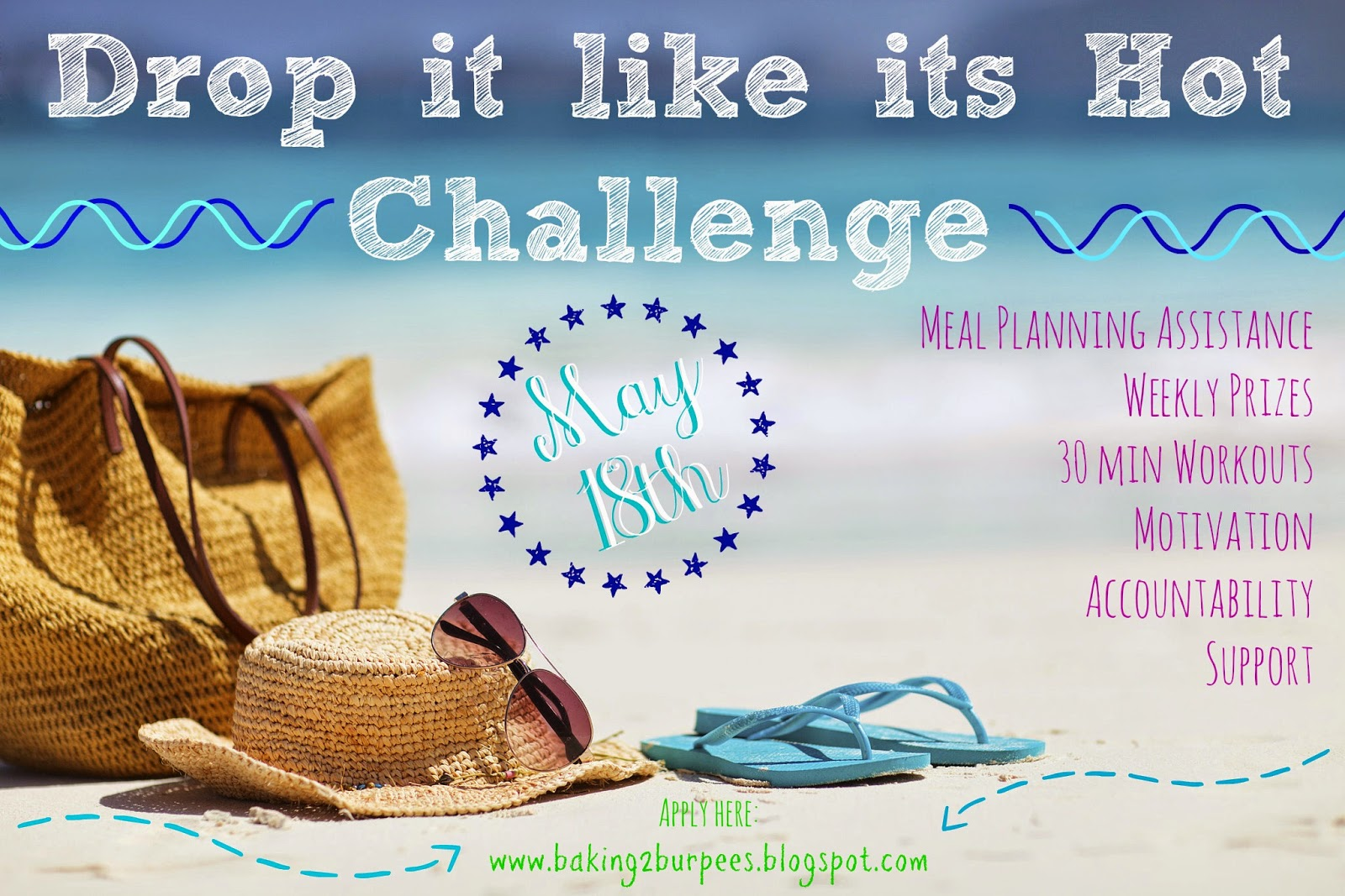 erin traill diamond beachbody coach challenge group drop it like its hot