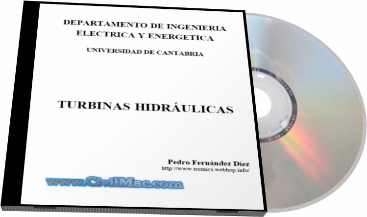 CivilMac , Turbinas