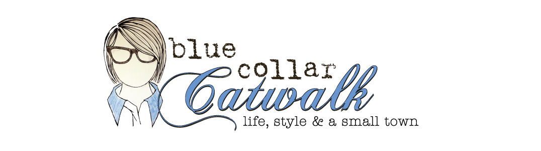 Blue Collar Catwalk