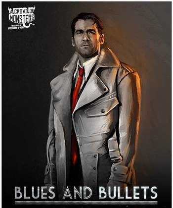 Blues and Bullets Episodio 2 PC Full Español