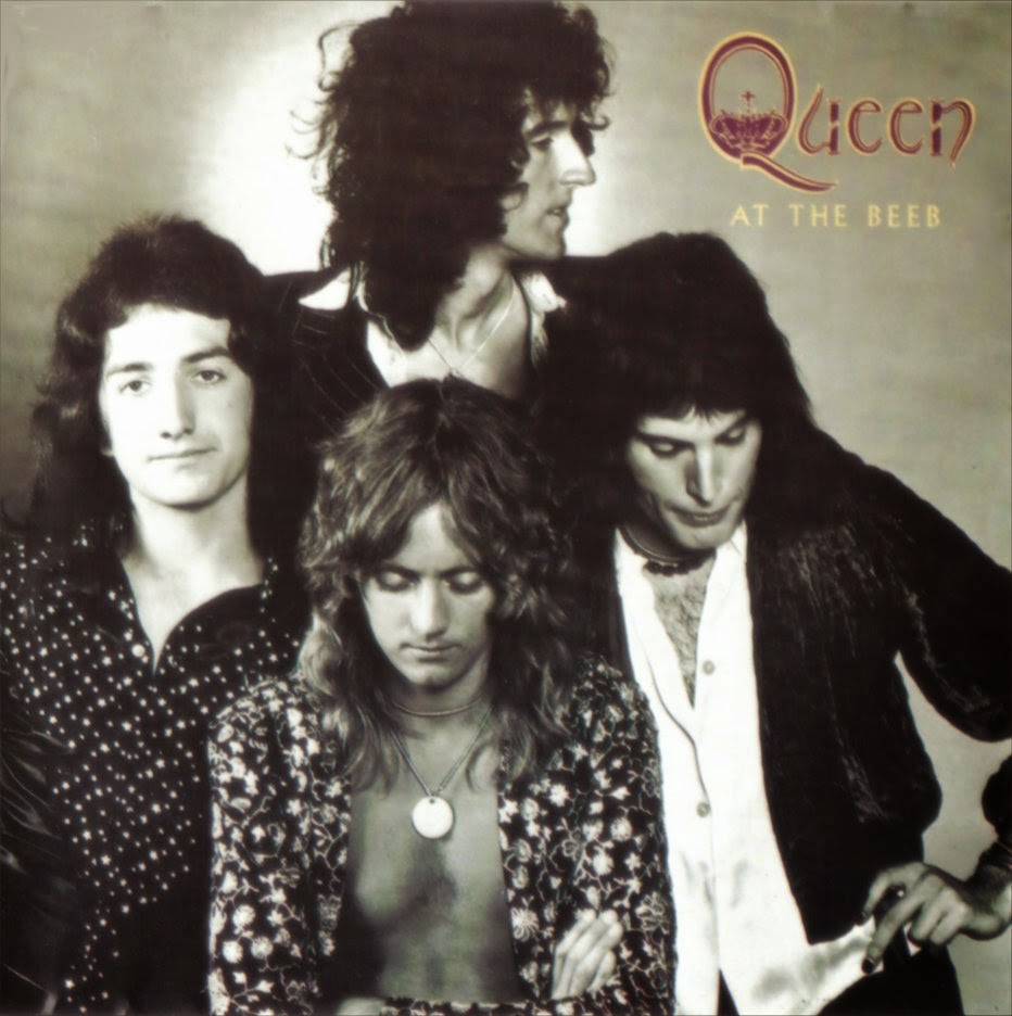 Queen - At The Beeb (1989)