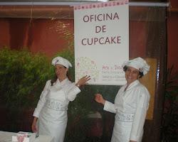 Oficina de Cupcake
