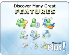 Download Messenger Plus! 5 (compatible with WLM 2011)