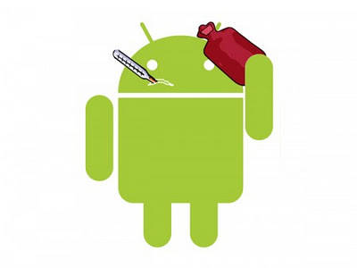 Android OS without Antivirus?