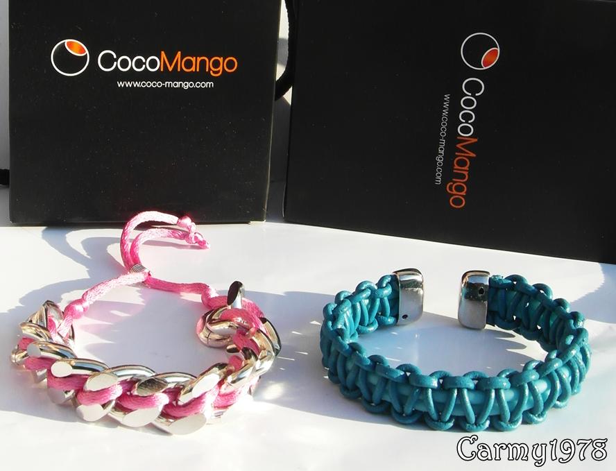 CocoMango-bracelets