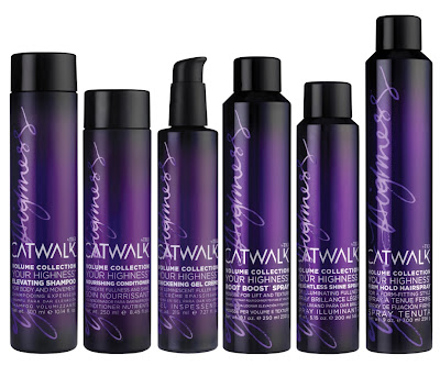 TIGI+Your+Highness TIGI Your Highness Giveaway!
