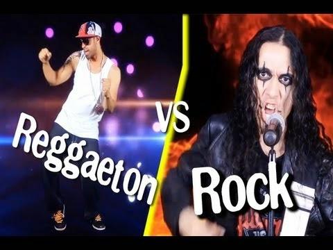 Los que escuchan reggaeton son menos inteligentes que los que escuchan rock