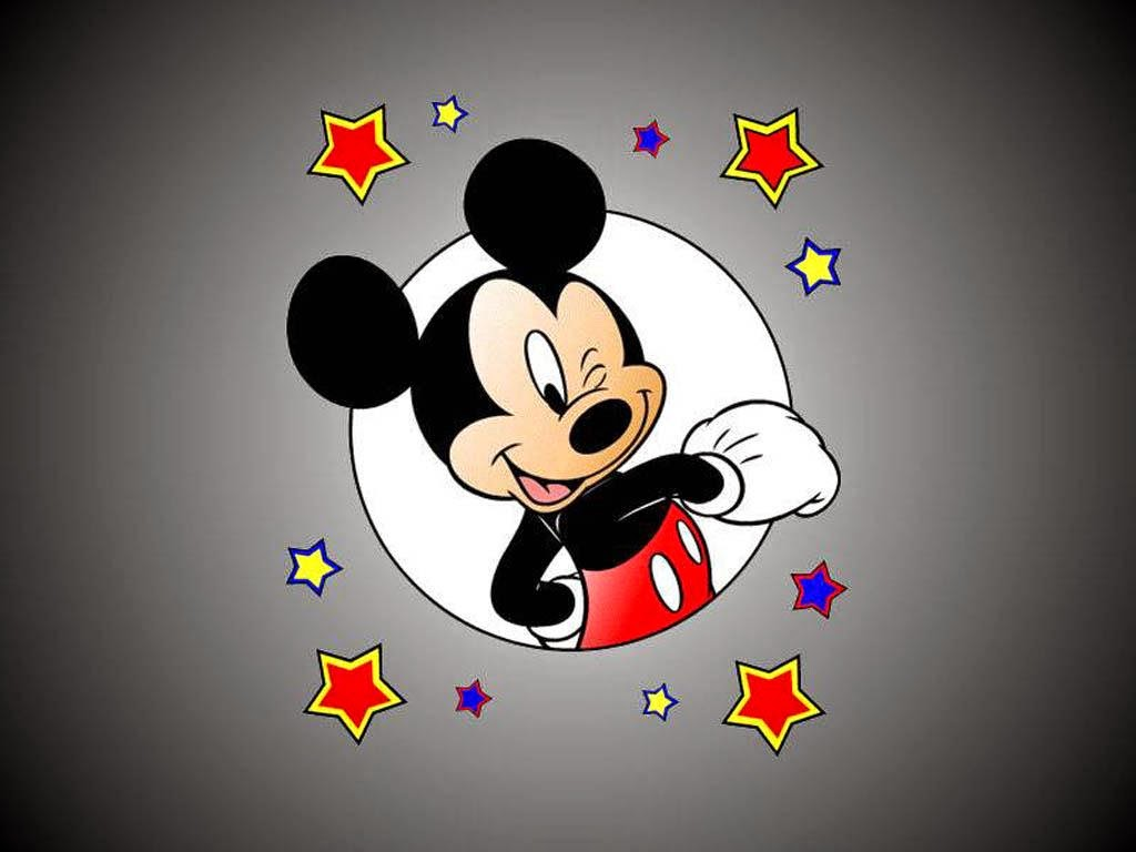 Mickey Mouse Images, part 2