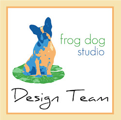 I Design for Frog Dog Studio