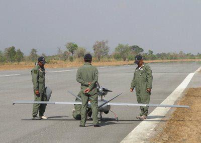Ops Daulat: Penggunaan UAV Pertama Dalam Operasi Hakiki