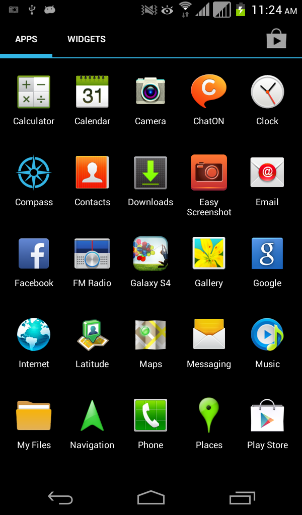 Apk Files Android News Apps Review Tutorial User Manual Android ...