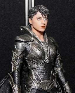 DC Collectibles Man of Steel Faora 1/6 Scale Statue