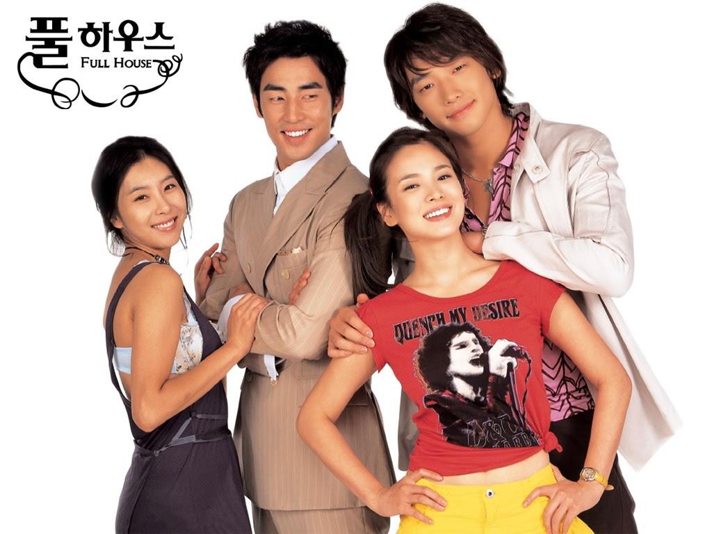 Full House adalah drama serial berjumlah 16 episode yang ditayangkan