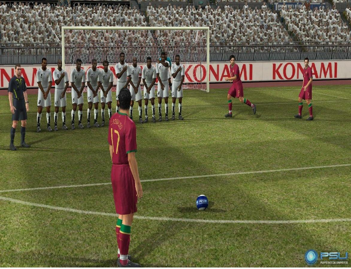 free download game psx winning eleven