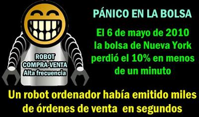robot-panico-bolsa