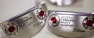 2017 Scotty Cameron Putters