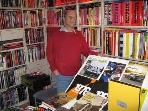 """Thomas Nehlert, Autor auf """"Buch, Kultur und Lifestyle"""""""