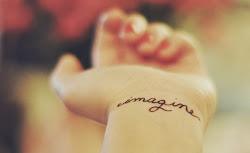Imagina un mundo lleno de felicidad SIEMPRE