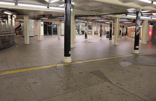 Sandy_photo_New_York_City_Subway