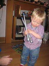 Nathan Reid my beautiful Nephew