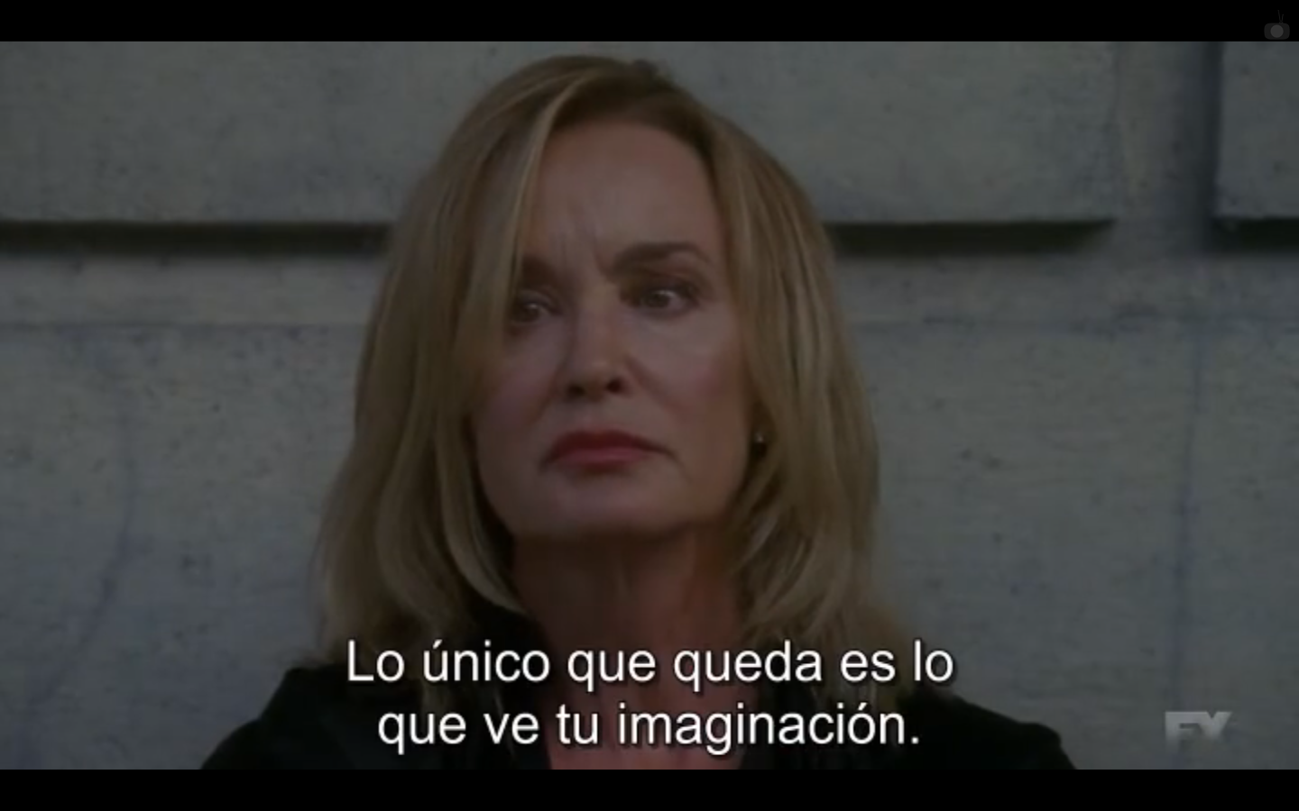 American Horror Story Coven_Jessica Lange_Fiona Goode