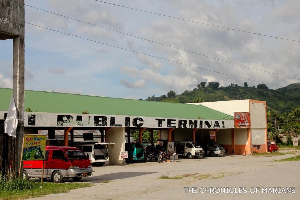 terminal south cotabato