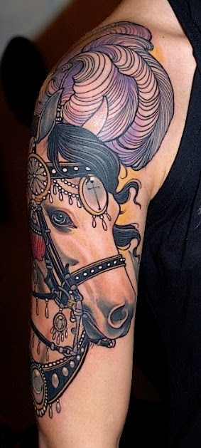 ♥ ♫ ♥  Gorgeous  Tattoo for Girls  ♥ ♫ ♥