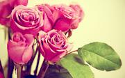 róże na pulpit, tapety z różami, kwiaty, dzień kobiet, 8 marca