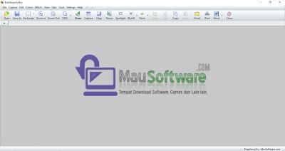 faststone capture terbaru 2016, software untuk mengambil screenshot pada komputer atau laptop dengan mudah