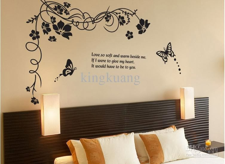 wall sticker for your bedroom collection science