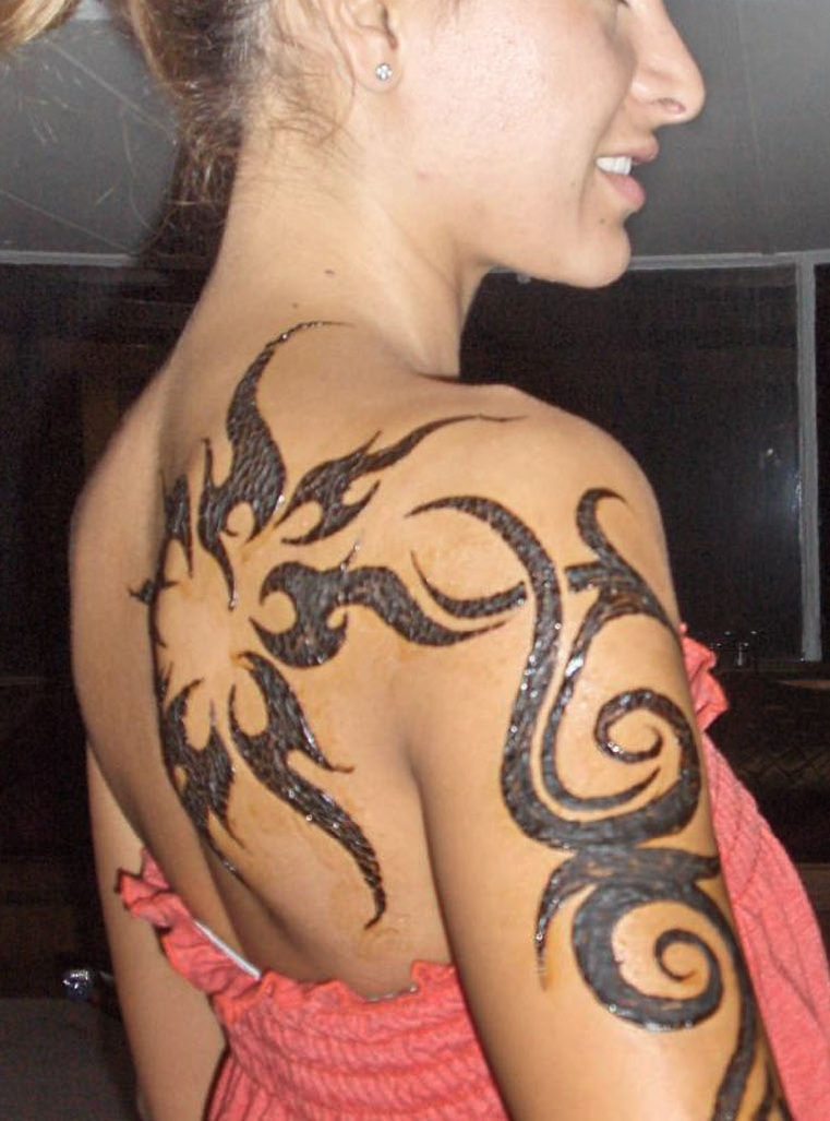 Tribal Tattoos And Their Meanings