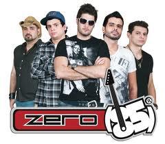 Zero 85 na trilha sonora de Malhação
