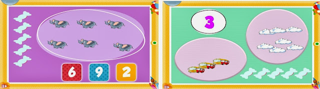 Appen, children app for Android and iOS, educational app for children