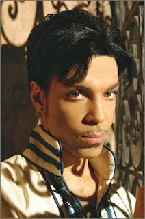 Prince singer vegetarian