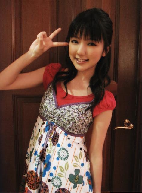 真野恵里菜 Erina Mano Photos 22
