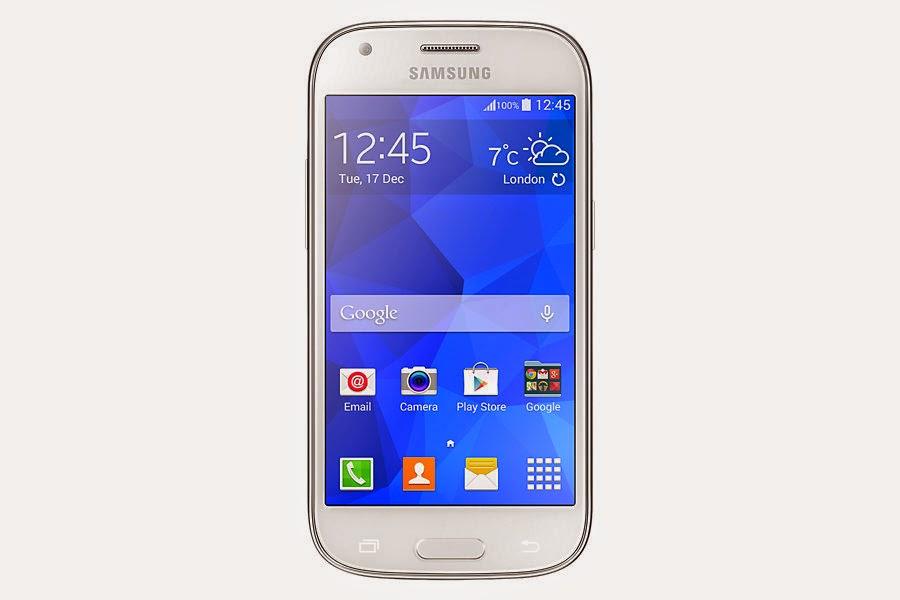 Samsung Galaxy Ace 4, Manual de usuario, instrucciones en PDF, Guía en Español